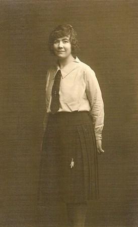 Aunty Mary