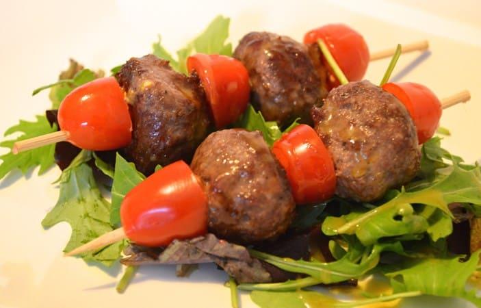 DF GF Kebabs