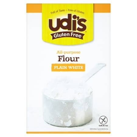 Udi's Gluten Free Flour
