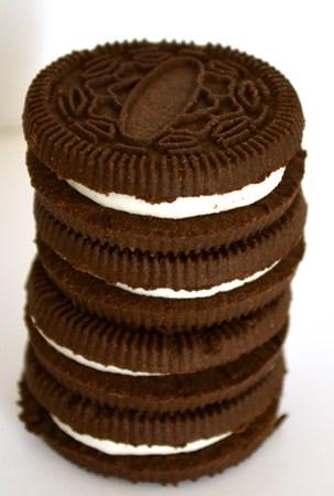 oreo style cookies