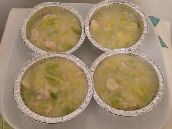 Pie Dishes