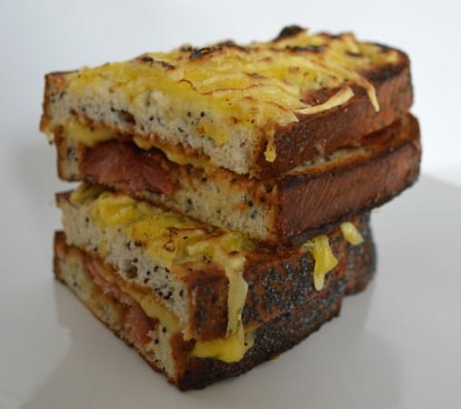 Gluten and Dairy Free Croque Monsieur – Free From Favourites