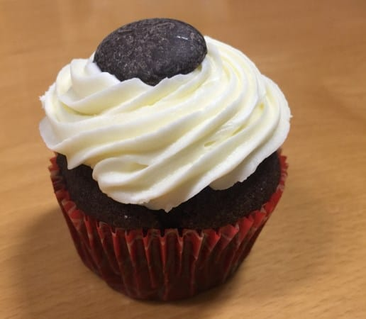 Gluten and Dairy Free Chocolate & Vanilla Cupcakes