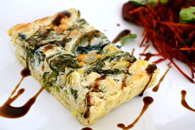 haddock-tart