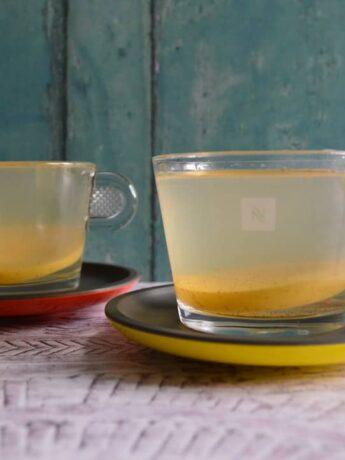 apple tea
